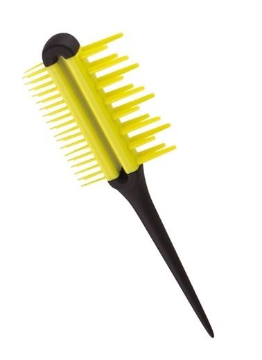 Avon İki Taraflı Saç Açıcı Fırça Renksiz